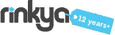 Rinkya Logo