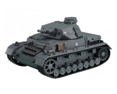Picture of Nendoroid More: Panzer IV Ausf. D