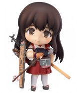 Picture of Nendoroid Akagi from Kantai Collection